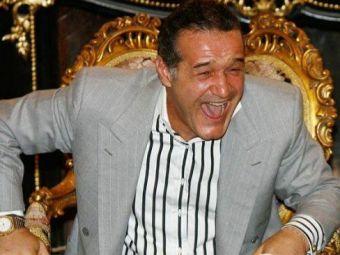 Steaua a considerat pretul INDECENT, Becali a facut misto de propunere! Replica Otelului in negocierile pentru transferul lui Iorga: