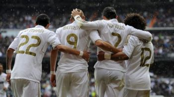 "Arma secreta a lui Real Madrid in sezonul 2013-2014: ""O sa facem si noi ce a facut Kobe Bryant!"" Ce vor face Ronaldo si Benzema anul viitor:"