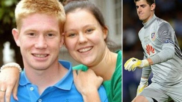Un nou scandal SEXUAL la Chelsea! Urmasul lui John Terry de pe Stamford Bridge: ce jucator a avut o relatie cu iubita unui coleg!