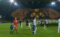 Momente unice pentru MILIOANE de fani! Ce s-a intamplat la Istanbul si Dortmund e GENIAL! Mesajul unic al fanilor: FOTO