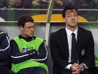 IN-CRE-DI-BIL! Ce se intampla cand stai 5 minute in vestiar cu Terry?! Un nou scandal SEXUAL loveste Chelsea! Doi jucatori au impartit aceeasi femeie, acum sunt PRIETENI: