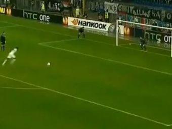A ratat si el un penalty, iar ce a urmat sigur l-a enervat RAU de tot! :) Ce s-a auzit la reluare, cand Adebayor s-a facut de ras! VIDEO & AUDIO:
