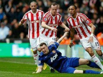 FOTO! Mori de ras: el e cel mai URAT jucator din lume! Phil Jones poate fi desemnat oficial 'STRAMBUL' din Premier League :))