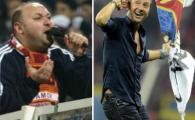 """Dialog INCENDIAR intre Mihai Stoica si Gigi Corsicanu: """"Meme tu ai fost chinuit cand erai mic!"""" Replica managerului Stelei:"""