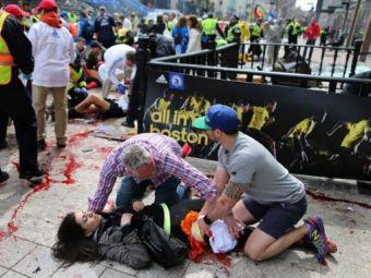 MASACRU! MASACRU! MASACRU! Obama le-a daclarat razboi teroristilor din Boston! Ce anunt a facut noaptea trecuta: