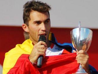 (P) AMR 4 zile pana la startul BRD Nastase Tiriac Trophy