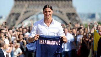 3 tinte COLOSALE pentru PSG in vara, oficialii confirma! Cine vine dupa Ibra si ce spun francezii despre transferurile lui Rooney si Ronaldo: