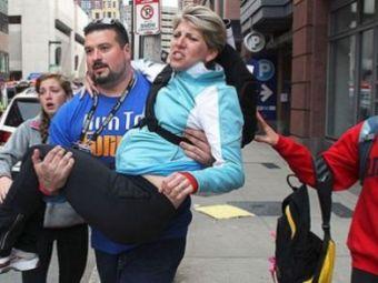 Si-a pus viata in pericol pentru a-si salva semenii! INGERUL din Boston la care o natiune intreaga se inchina! Cine este barbatul din imagine: