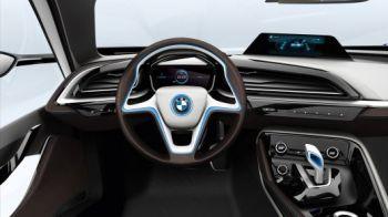 BMW, cea mai SPECTACULOASA lansare din 2013: masina sport cu consum incredibil de MIC! Modelul e gata sa iasa pe sosea: