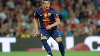 Barca il are deja pe noul Messi! Ce gol a dat pustiul DIAMANT de 100 de milioane de euro