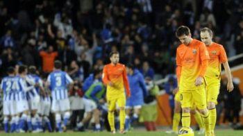 A ajuns cel mai PENIBIL cocalar dupa faza asta! Cel mai mare scandal de la Barcelona a plecat de la o poza! Ce s-a intamplat cu un jucator: