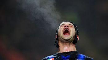 """BOMBA in presa din Italia: """"Inter va renunta la Chivu!"""" O echipa ajunsa in sferturile Ligii Campionilor il vrea pe roman! Unde ar putea sa ajunga:"""