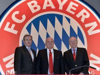 CUTREMUR la Bayern inainte dublei cu Barcelona din Liga! Presedintele clubului este anchetat pentru frauda fiscala