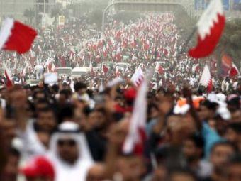 """""""Am VRUT sa vad cum este, daca se prind!"""" Marturile incredibila despre un posibil nou ATENTAT! MP din Bahrain era vizat:"""