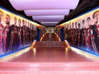 Barca se imbraca de sarbatoare pentru un MIRACOL miercuri cu Bayern! Cum va arata coregrafia impresionanta de 90.000 de cartoane de pe Camp Nou