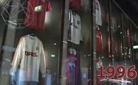 REMEMBER '96! Bayern are un plan dupa ce trece de Barcelona! Jucatorii vor primi tricouri unice! VIDEO