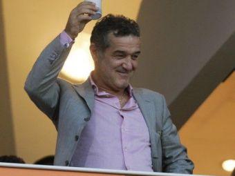 Steaua e la 4 zile de fericire: Florin Costea ii poate aduce titlul pana la finalul saptamanii! Cum isi poate indepli Becali cel mai mare vis:
