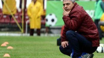 Ultima etapa a batut un record in Liga I: Cartu, antrenorul care a condus cele mai multe echipe in Romania! Cate cluburi are in CV: