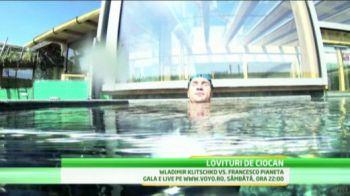 Monstrul Klitschko se retrage la Jocurile Olimpice! Visul suprem al campionului dupa ce si-a distrus toti adversarii
