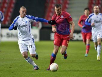 Steaua intra cu TANCUL in grupele Ligii! Un atacant mai puternic ca Fabbiani sau Nikolic vine sa califice Steaua in primavara europeana! Cum este caracterizat: