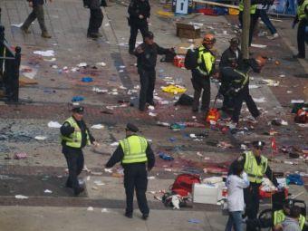Dezvaluire incredibila a TERORISTULUI de la Boston: le-a spus anchetatorilor cand trebuia de fapt sa aiba loc atacul! Cum a planuit totul: