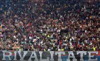 Dinamo - Steaua este meciul care schimba fotbalul din Romania: DISPAR huliganii! Asa ceva NU SE VA MAI INTAMPLA niciodata: