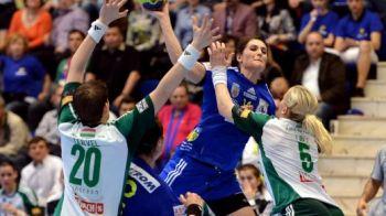 ATAT DE APROAPE! Gyor a castigat finala INTERZISA Oltchimului dupa ce a distrus-o pe Larvik! Ce handbalista de la Ramnicu Valcea merge in Ungaria: