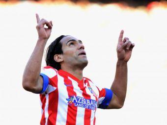 Falcao semneaza! Transferul VERII pentru 60 de milioane de euro, un brazilian URIAS vine langa el! Mutarea care-l duce mai aproape de Real: