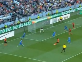 Steaua a pierdut o BIJUTERIE! Lucescu il poate face de 20 de milioane! Ce gol a dat in ultima etapa