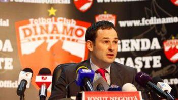 """Talnar e OUT din vara! Noul antrenor de la Dinamo vine la recomandarea lui Mircea Lucescu: """"Stiu ce trebuie sa fac pentru a pune lucrurile la punct!"""""""