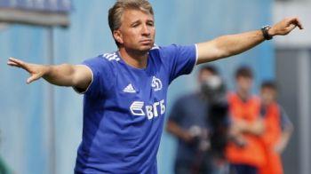 Dan Petrescu a primit AZI cea mai buna veste de la TAS! Dinamo Moscova are LIBER spre Europa! Ce se intampla cu Zenit: