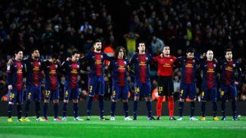 OFICIAL: Barcelona se face de ras la transferuri! 'Bacsisul' pe care vor sa-l cheltuie face seicii sa rada! Care e planul pentru Neymar: