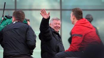 Ultima LOVITURA a lui Alex Ferguson la United! De la Cristiano Ronaldo fanii nu au mai vazut asa ceva! VIDEO Ce poate MAGICIANUL care vine la campioana Angliei: