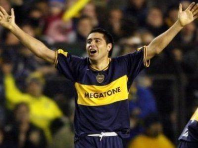 Mai talentat ca Messi si Maradona?! Argentinienii sunt la picioarele lui Riquelme dupa un gol SENZATIONAL! Cum a imitat executia lui Hagi din '94: VIDEO