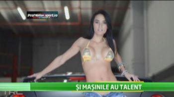 Andi Moisescu a inceput deja vanatoarea de talente pentru urmatorul sezon al celui mai urmarit show din Romania!