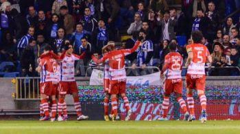 Torje a scapat 90% de retrogradarea din Primera! 3-0 cu Osasuna in derby-ul suferintei in Spania! Vezi calculele: