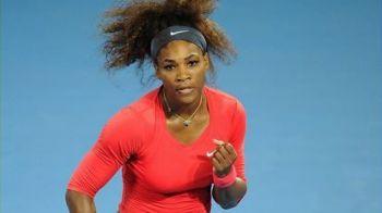 Si mai mare e respectul ACUM! Serena este noua regina de la Roma! Halep isi sterge lacrimile, a fost eliminata de campioana!