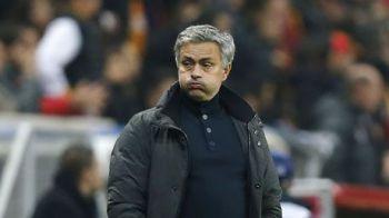 S-au facut de RAS! Imaginea care il face de rusine pe Mourinho! Ce au descoperit paparazzi pe strazile din Madrid FOTO: