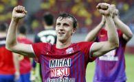 """Pretul cerut pe Chiriches a scazut la jumatate! Becali e gata sa ii dea drumul pentru a putea finanta Steaua: """"Luni facem un transfer in Franta"""""""