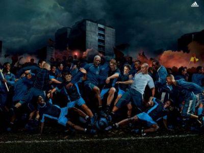 DEZASTRU dupa un meci de fotbal! 300.000 de oameni au platit cu sange si RAZBOI pentru un gol! Povestea incredibila care a declansat nebunia