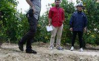 SOCANT: Doi romani, arestati pentru UCIDEREA unei voleibaliste din nationala Olandei! Cadavrul a fost gasit fara maini si picioare!