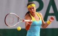 Hanescu s-a calificat in turul 2 la Roland Garros! Sorana Carstea, singura romanca ramasa in turneu! Cu cine vor juca: