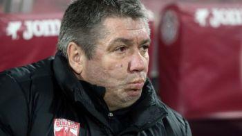 "Negoita urmeaza modelul ""Becali""! L-a dat afara pe Talnar in direct la TV! Omul care i-a promovat pe Chiriches, Pintilii, Nistor favorit sa preia Dinamo!"