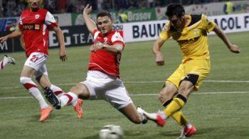 Negoita porneste REVOLUTIA la Dinamo! Dupa Talnar, 6 jucatori pot fi dati afara ASTAZI! UPDATE: Primii jucator care pleaca:
