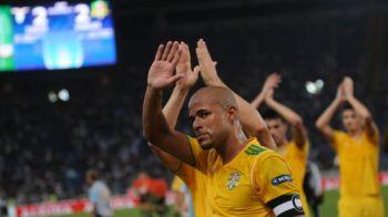 """FABULOS! Wesley face misto de Gigi: """"E cel mai mare creator de echipe, doar pe Messi si pe Ronaldo nu i-a adus!"""" Ce regreta brazilianul:"""