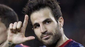 Barcelona a mai castigat un TROFEU! Fabregas a facut minunea pe final, meciul s-a terminat la loviturile de departajare! VIDEO