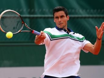 Hanescu s-a calificat in turul 3 la Roland Garros: l-a invins pe Tursunov prin abandon! Cu cine va juca in 16-imi:
