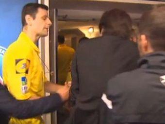 PSG fierbe! Amenintari cu MOARTEA in cazul arbitrului agresat de Leonardo! Ce spune clubul despre situatie:
