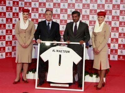 Real Madrid si-a prezentat noul echipament! Barcelona a ramas socata! Contractul semnat astazi SCHIMBA totul: