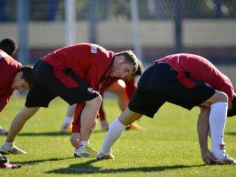 """Dinamo, salariu """"record"""" in Liga I! Ce propunere i-a facut Negoita unui jucator de la Sportul: """"N-am cum sa joc pe banii astia"""""""